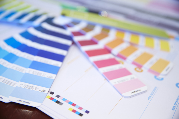 Advance's colour management system to international standards ensures print consistency