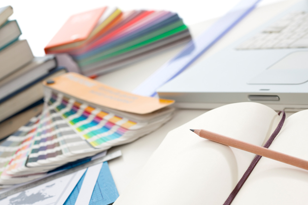 The experienced Advance Press team can manage all aspects of the creative process